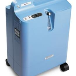 EverFlo Q Stationary Oxygen Concentrator - Image Number 46555